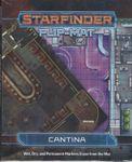 RPG Item: Starfinder Flip-Mat: Cantina