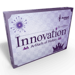 Board Game: Innovation: Artifacts of History
