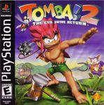 Video Game: Tomba! 2: The Evil Swine Return