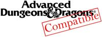 RPG: AD&D First Edition (1e) Compatible Products