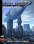 RPG Item: Star Legion: Blastoff