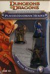 RPG Item: Player's Handbook Heroes: Arcane Heroes 2