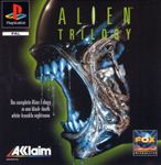Video Game: Alien Trilogy