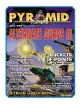 Issue: Pyramid (Volume 3, Issue 65 - Mar 2014)