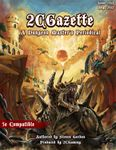 Issue: 2CGazette (Issue 18 - Nov 2017)