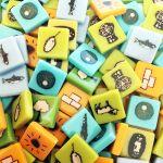 Board Game Accessory: Antiquity: GeekUp Bit Set