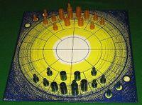 Board Game: 4th Dimension