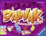 Board Game: DAWAK