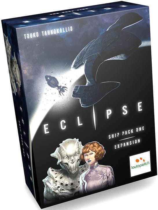 Eclipse: Ship Pack One