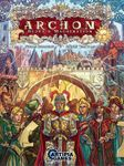 Board Game: Archon: Glory & Machination