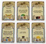 Board Game: Melee