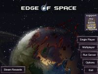 Video Game: Edge of Space
