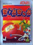 Video Game: Dig Dug