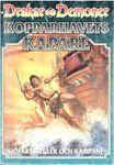 RPG Item: Kopparhavets kapare