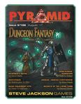 Issue: Pyramid (Volume 3, Issue 106 - Aug 2017)
