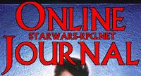 Periodical: Star Wars-RPG.Net Online Journal