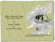 RPG Item: Toys for the Sandbox #011: The Astral Star