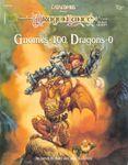 RPG Item: Gnomes-100, Dragons-0