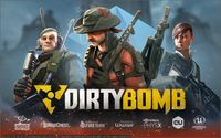 Video Game: Dirty Bomb