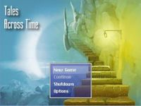 Video Game: Tales Across Time