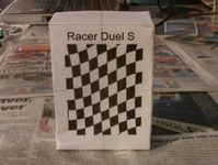 Board Game: Race Duel S