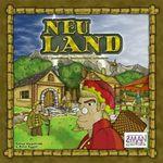 Board Game: Neuland