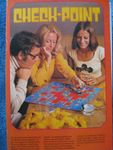 Board Game: Check-Point