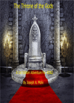 RPG Item: ZA9: The Throne of the Gods