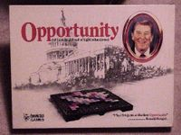 Board Game: Opportunity