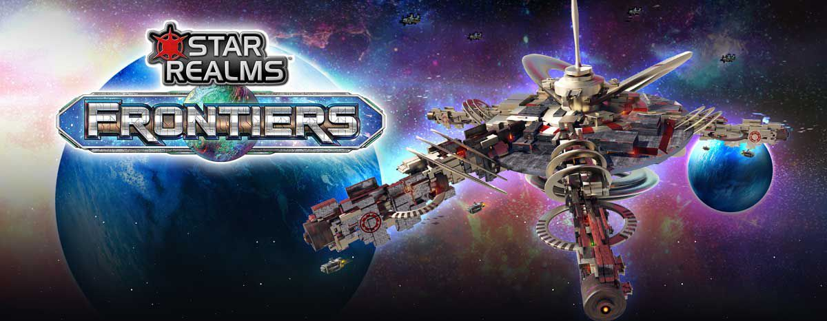 star realms  frontiers