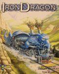 Board Game: Iron Dragon