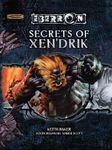 RPG Item: Secrets of Xen'drik