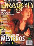 Issue: Dragon (Issue 307 - May 2003)