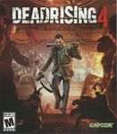 Video Game: Dead Rising 4