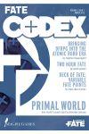 Issue: Fate Codex (Vol 2, Issue 1 - Mar 2015)
