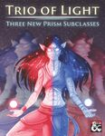 RPG Item: Trio of Light