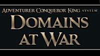 Series: Domains at War