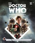 RPG Item: The Eighth Doctor Sourcebook