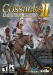 Video Game: Cossacks II: Battle for Europe