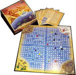 Board Game: Zero Zero