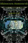 RPG Item: Monthly Monster 14-09LL: Rhinocorn Homunculi