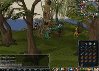 Video Game: Old School RuneScape