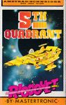 Video Game: The Fifth Quadrant