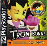 Video Game: The Misadventures of Tron Bonne