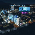 Video Game: Cities: Skylines – After Dark