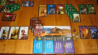 Board Game: 7 Wonders: Wonder Pack