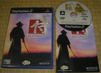 Video Game: Way of the Samurai