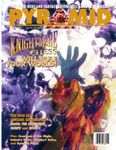 Issue: Pyramid (Issue 21 - Sep 1996)