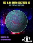RPG Item: 100 Alien Biome Locations 30