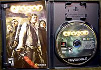 Video Game: Eragon